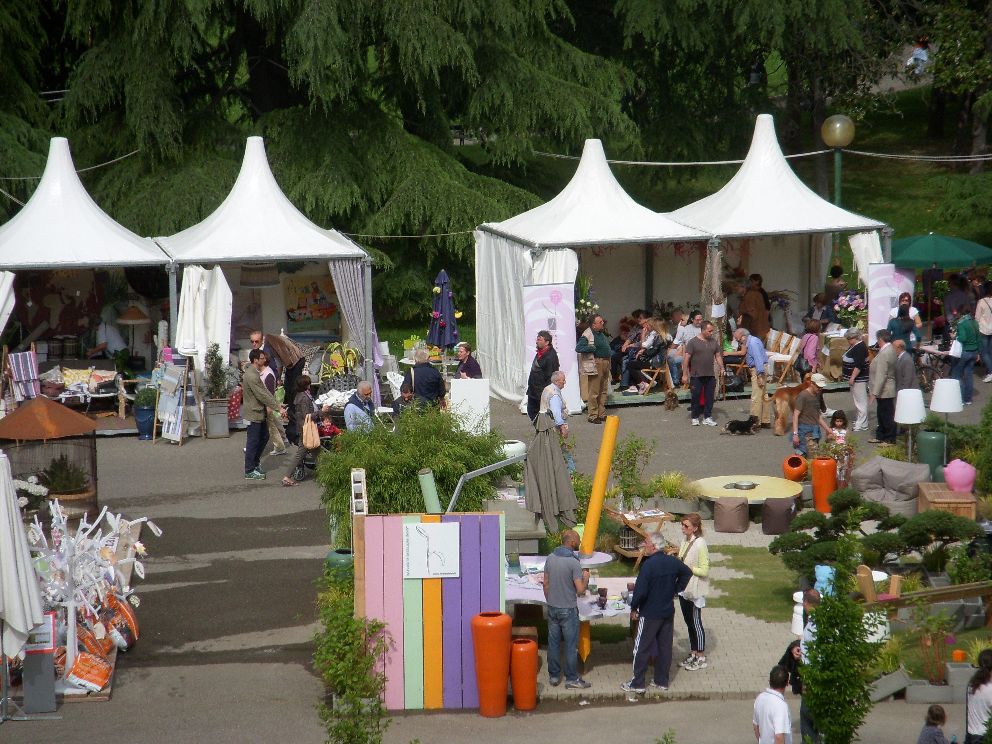aree tematiche | giardini & terrazzi - Giardini E Terrazzi Garden Show Mostra Mercato