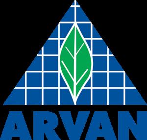 Logo Arvan