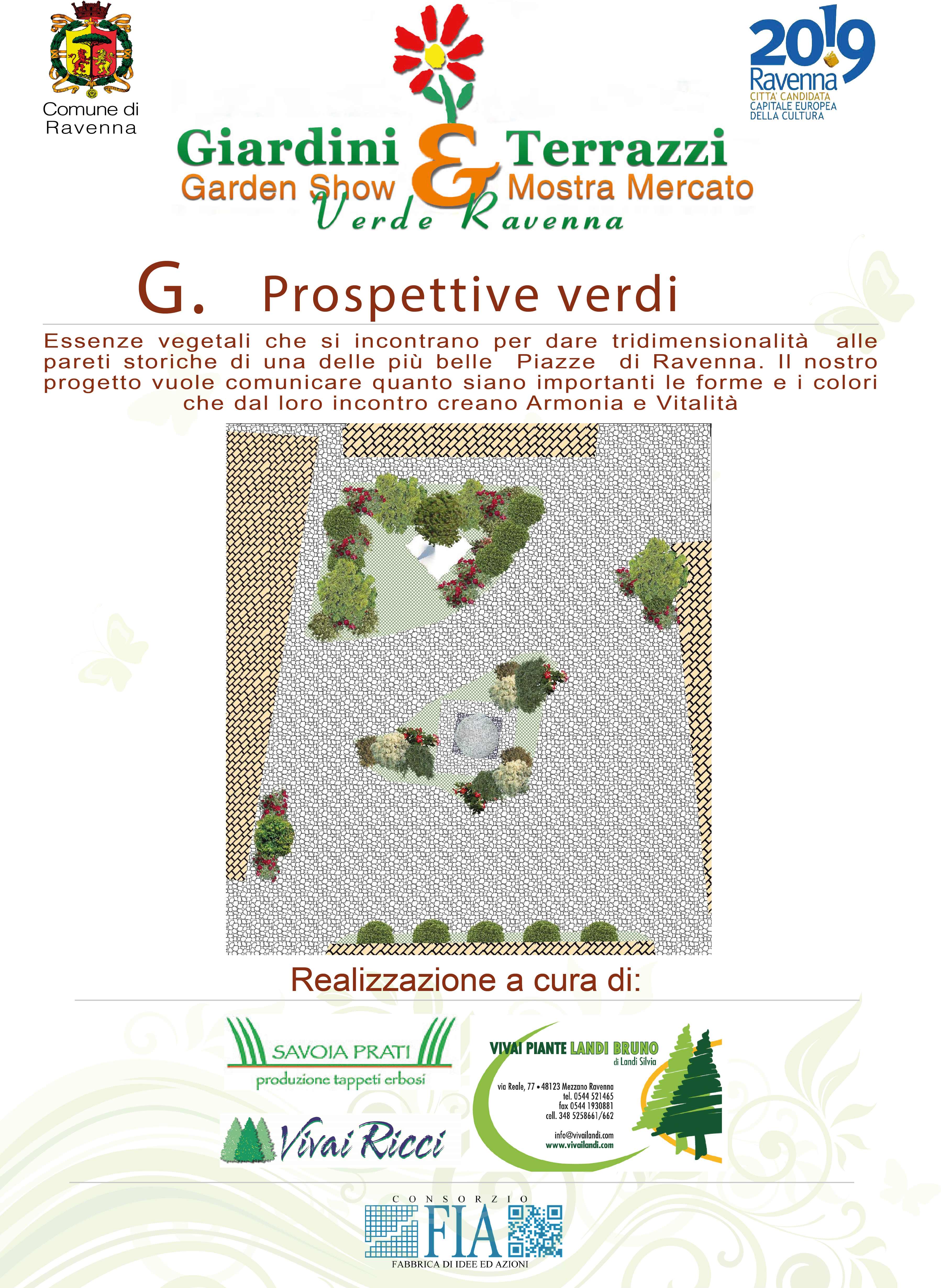 realizzazione giardini | giardini & terrazzi - Giardini E Terrazzi Garden Show Mostra Mercato
