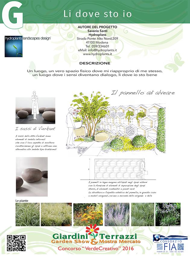 premiati ed.2015 | giardini & terrazzi - Giardini E Terrazzi Garden Show Mostra Mercato