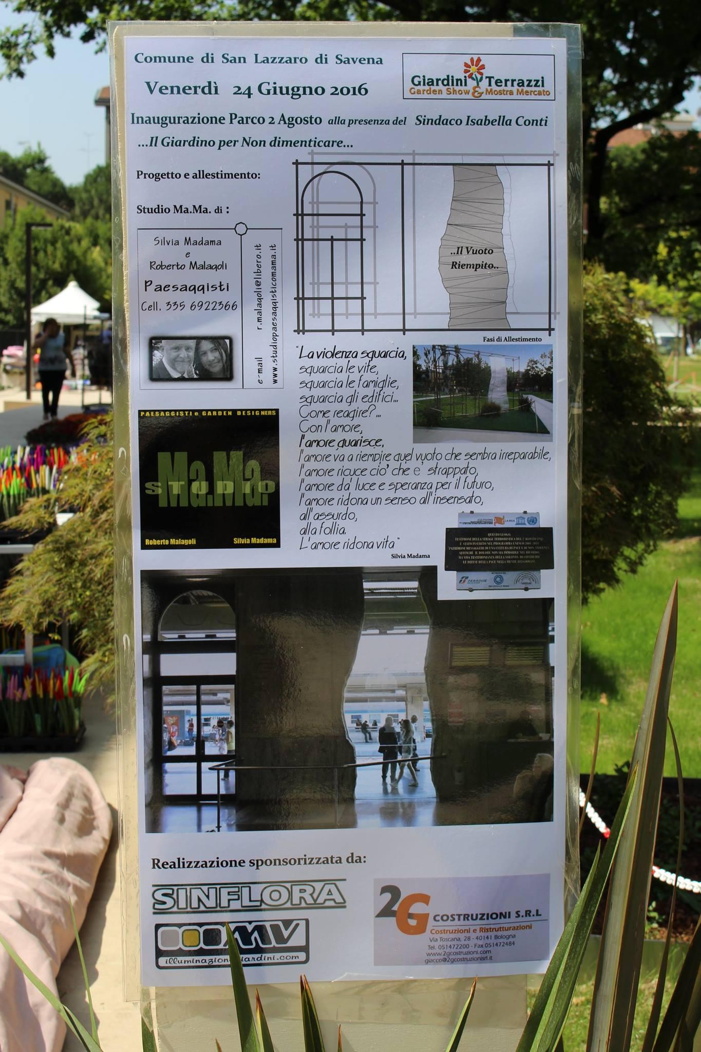 san lazzazro di savena | giardini & terrazzi - Giardini E Terrazzi Garden Show Mostra Mercato