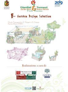 Progetto B - G&T RA 2013