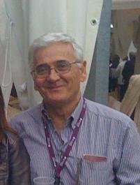 Jacob Kovo, curatore Giardini&Terrazzi