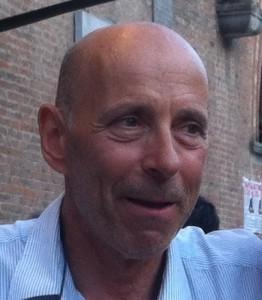 Michele Laganà, presidente Centro Sociale Santo Stefano, consigliere Quartiere.