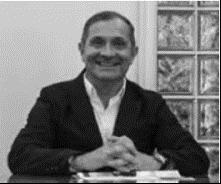 Oddone Sangiorgi, presidente Consorzio FIA, organizzatore Giardini&Terrazzi
