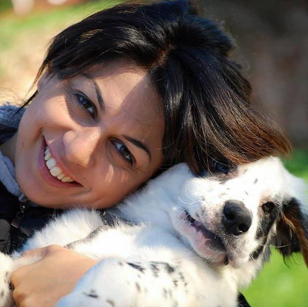 Silvia Oberoi, Presidente di C'era una volta il cane