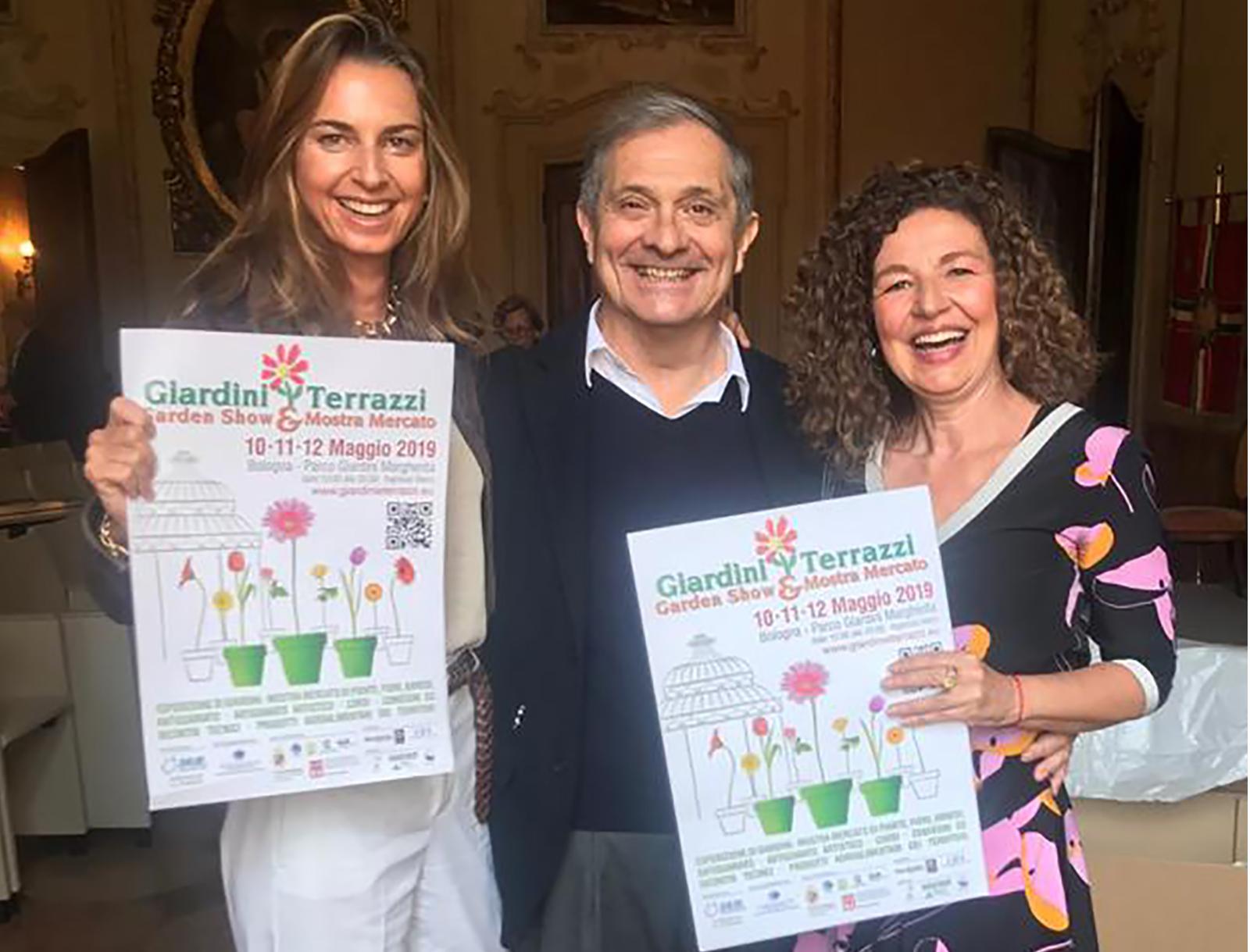 Mostra Mercato Piante Fiori Ed Arredi Artigianato Wellness